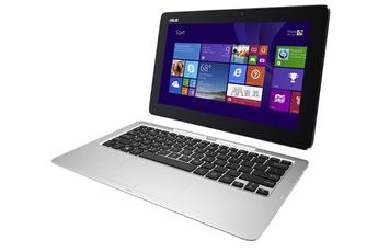 PC Hybride / PC 2 en 1 T200TA-CP016H Asus