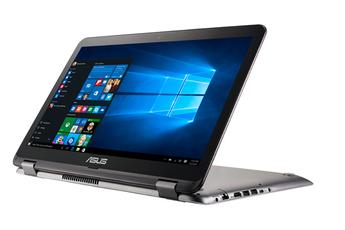 PC Hybride / PC 2 en 1 TP501UA-DN081T Asus