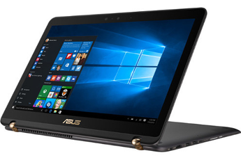 PC Hybride / PC 2 en 1 UX560UX-FZ025T Asus