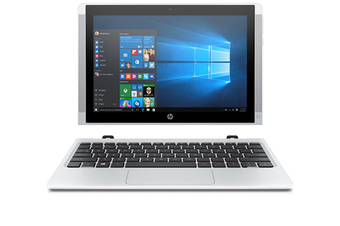 PC Hybride / PC 2 en 1 Hp 10-P000NF
