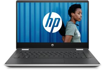 """Ecran WLED tactile 14"""" Full HD Processeur Intel® CoreT i3-8145U RAM 8 Go - 128 Go SSD - Windows 10 S - Webcam HD intégrée - HDMI"""