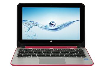 PC Hybride / PC 2 en 1 PAVILION X360 11-N024NF Hp