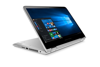 PC Hybride / PC 2 en 1 PAVILION X360 13-S101NF Hp