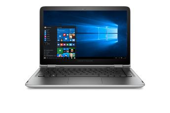 PC Hybride / PC 2 en 1 PAVILION X360 13-S102NF Hp