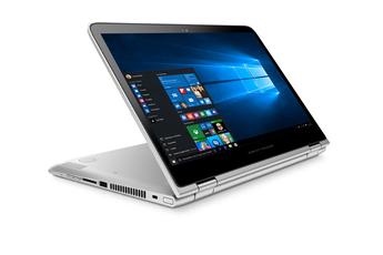 PC Hybride / PC 2 en 1 PAVILION X360 13-S106NF Hp