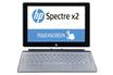 PC Hybride / PC 2 en 1 SPECTRE X2 12-A001NF Hp