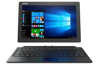 PC Hybride / PC 2 en 1 MIIX 510 128 GO CORE I3 Lenovo
