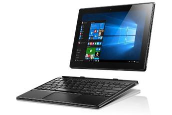 PC Hybride / PC 2 en 1 MIIX 310 64 GO Lenovo