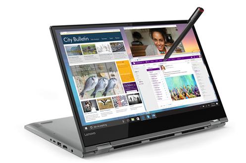 PC Hybride / PC 2 en 1 YOGA 530-14ARR 81H9002PFR Lenovo