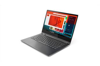"Ecran LED tactile 13,9"" Full HD Processeur Intel® CoreT i5-8250U RAM 8 Go - 256 Go SSD - Carte graphique Intel HD Graphics Windows 10 - Webcam intégrée - USB Type C"