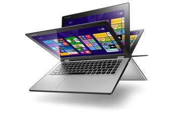 PC Hybride / PC 2 en 1 YOGA 2 13 59436605 Lenovo