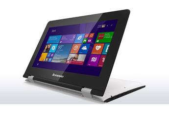 PC Hybride / PC 2 en 1 YOGA 300 80M00000FR Lenovo