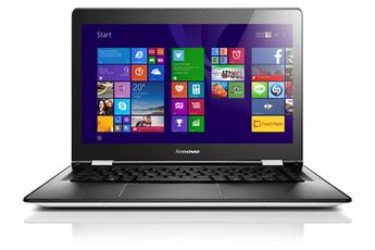 PC Hybride / PC 2 en 1 YOGA 500-14 80N5003FFR Lenovo