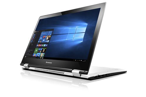 PC Hybride / PC 2 en 1 Lenovo YOGA 500-14ISK 80R50091FR