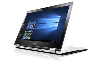 PC Hybride / PC 2 en 1 YOGA 500-14ISK 80R50091FR Lenovo