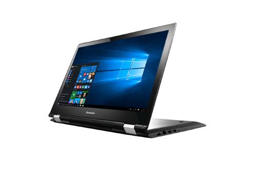 PC Hybride / PC 2 en 1 Lenovo YOGA 500-15ISK 80R6005RFR