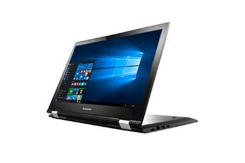 PC Hybride / PC 2 en 1 YOGA 500-15ISK 80R6005RFR Lenovo