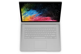 "PC Hybride / PC 2 en 1 Microsoft Microsoft Surface Book 2 15"" Core i7 16 Go RAM 512 Go SSD"