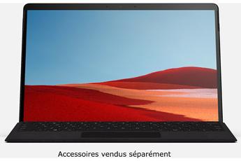 PC Hybride / PC 2 en 1 Microsoft Surface Pro X 16 Go RAM 256 Go SSD
