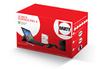 PC Hybride / PC 2 en 1 SURFACE PRO 4 256 GO I5 + CLAVIER COVER + OFFICE PERSONNEL 365 1 AN + SOURIS + DISQUE DUR 2 TO Microsoft