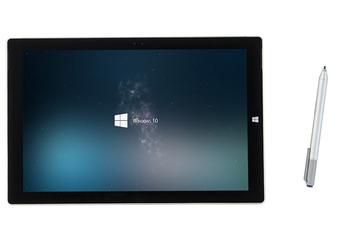 PC Hybride / PC 2 en 1 SURFACE PRO 3 256 GO Microsoft