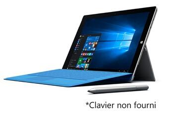 Microsoft SURFACE PRO 3 256 GO
