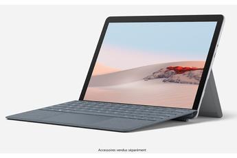 PC Hybride / PC 2 en 1 Microsoft Surface Go 2 4Go RAM, 64Go eMMC