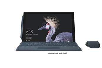 PC Hybride / PC 2 en 1 SURFACE PRO 256 GO CORE I7 Microsoft