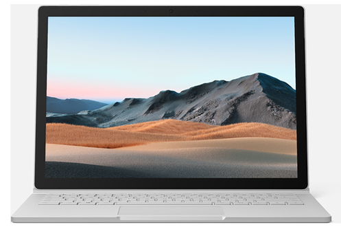 """Surface Book 3 13 5"""" i5/8GB/256GB/iGPU"""