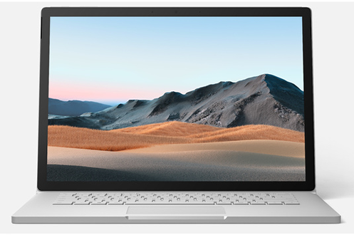 """Surface Book 3 15"""" i7/32GB/512GB/dGPU"""