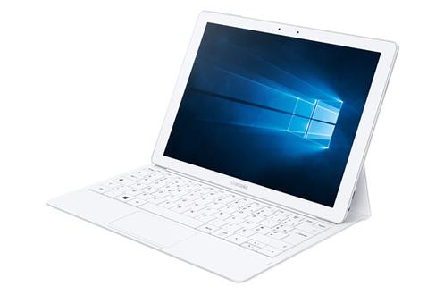 tablette hybride samsung tab pro s windows 10 zoom darty vous. Black Bedroom Furniture Sets. Home Design Ideas