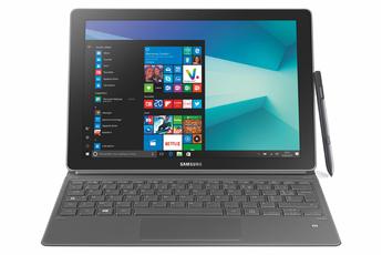 PC Hybride / PC 2 en 1 GALAXY BOOK 12 WIFI + 4G 256 GO SSD Samsung