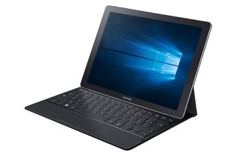 PC Hybride / PC 2 en 1 GALAXY TAB PRO S 4G 128 GO NOIRE Samsung