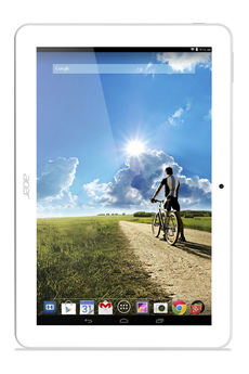 Tablette tactile ICONIA TAB A3-A20FHD 32 Go Blanche Acer