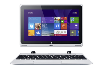 PC Hybride / PC 2 en 1 Aspire Switch 10 64Go + Dock 500 Go Acer