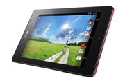 Acer ICONIA ONE 7 B1-730HD rouge 8 Go