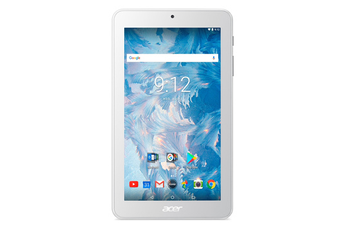 Tablette tactile Acer ICONIA ONE 7 B1-7A0-K0FY 16 GO BLANCHE