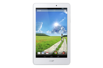 Tablette tactile ICONIA ONE 8 B1-830 32 GO BLANCHE Acer