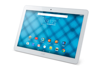 Tablette tactile ICONIA ONE 10 B3-A10-K1KE 16 GO BLANCHE Acer