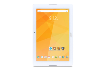 Tablette tactile ICONIA ONE 10 B3-A20-K08M 16 GO BLANCHE Acer