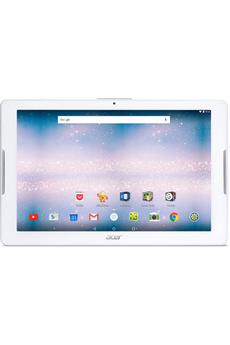 Tablette tactile B3-A30-K296 Acer