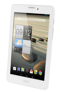 Acer ICONIA A1-713HD 16 Go Blanche