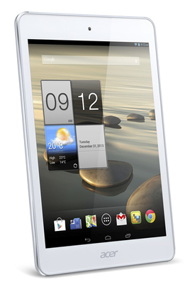 Acer ICONIA A1-830 32 GO BLANCHE