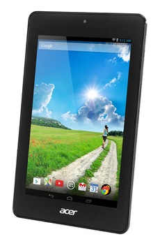Tablette tactile Iconia One 7 B1-730HD 8 Go Noire Acer