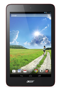 Acer ICONIA B1-750 8GO ROUGE