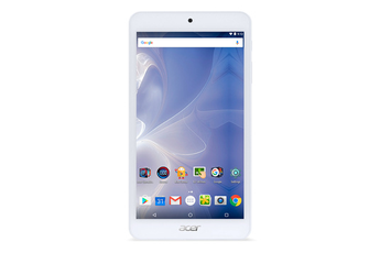 Tablette tactile ICONIA ONE 7 B1-780-K2L5 16 GO BLANCHE Acer
