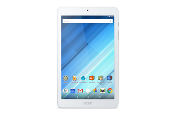 Tablette tactile Acer ICONIA ONE 8 B1-850-K887 16 GO BLANCHE