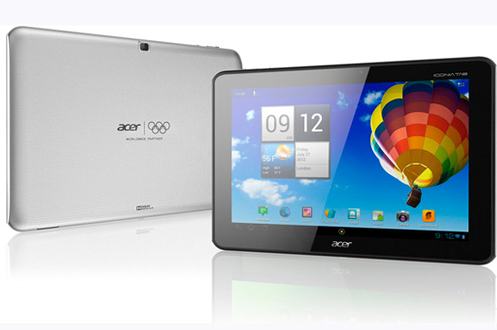 Acer ICONIA TAB A510 32GO