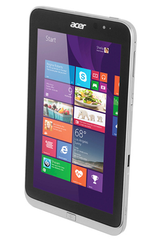 DARTY - Tablette tactile Acer Iconia W4-820 64Go