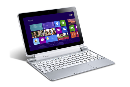 Driver for Acer ICONIA W510P